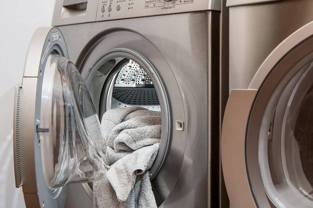 fallos mas comunes como que mi secadora samsung no calienta