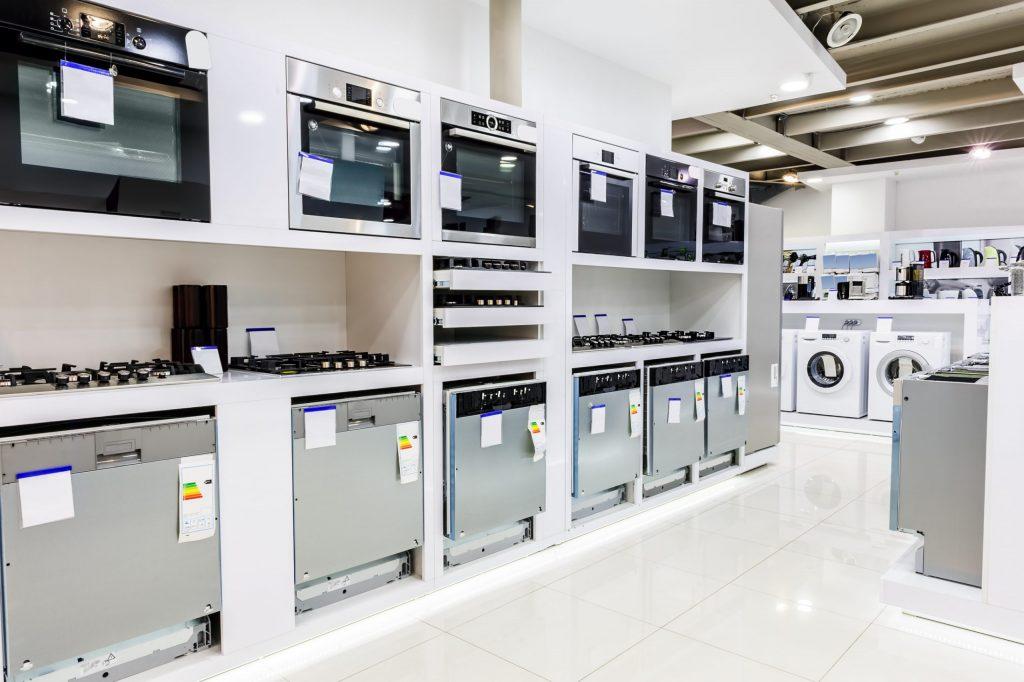 Clasificación energética de electrodomésticos