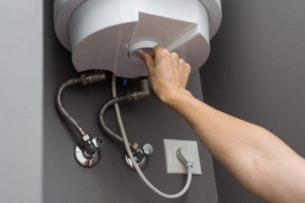 Servicio técnico de reparación de termos eléctricos en Palma