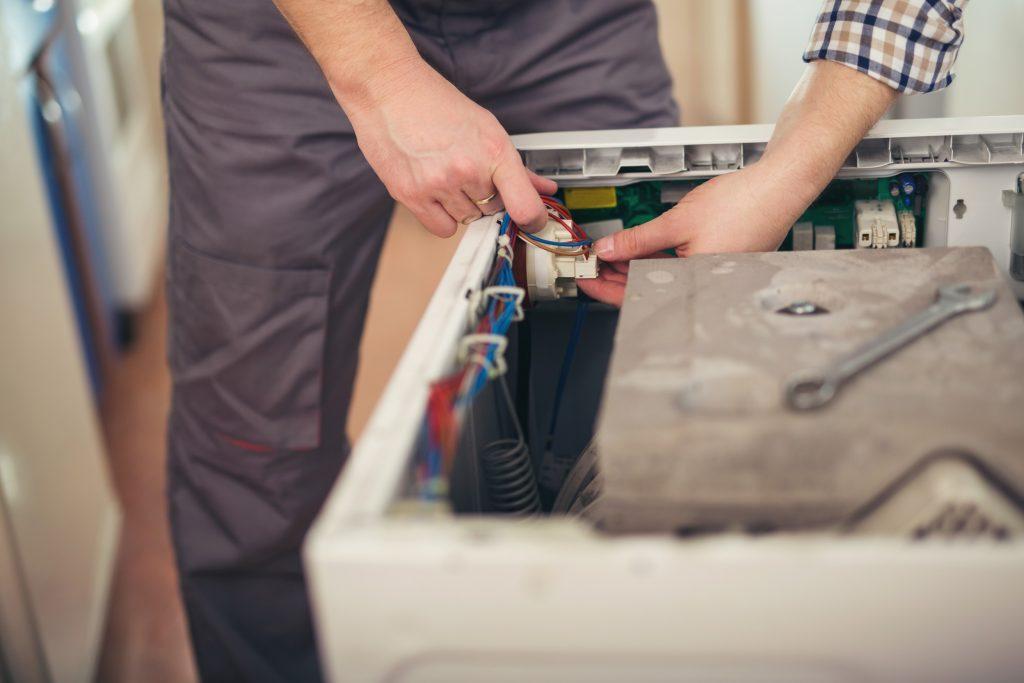 Servicio técnico para reparar electrodomésticos en Palma